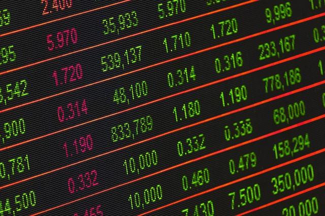 كيفية تداول الاسهم للمبتدئين - البورصة